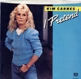 I Pretend - Kim Carnes