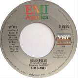Rough Edges - Kim Carnes