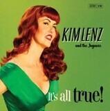Kim Lenz & the Jaguars