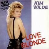 Love Blonde - Kim Wilde