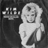 Water On Glass - Kim Wilde