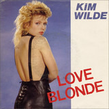 Love Blonde - Kim Wilde