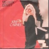 Mistaken Identity / Jamaica Sunday Morning - Kim Carnes