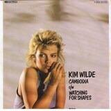 Cambodia - Kim Wilde