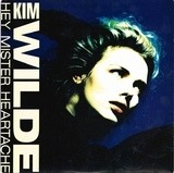 Hey Mister Heartache - Kim Wilde