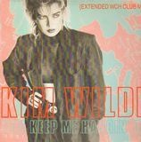 You Keep Me Hangin' On - Kim Wilde