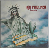 Concrete - Kin Ping Meh