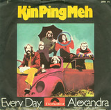 Every Day / Alexandra - Kin Ping Meh
