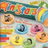 Ministars - Die neue Kinder-Hitparade - Kinder-Lieder