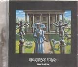 Epitaph (Volumes Three & Four) - King Crimson