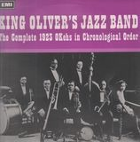 King Oliver's Jazz Band - King Oliver