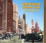 Chicago South Side 1923-1930 - King Oliver / Ollie Power a.o.