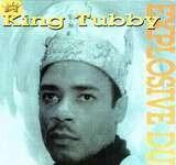 Explosive Dub - King Tubby