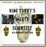 Meets Scientist In A... - King Tubby