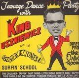 King Uszniewicz & His Uszniewicztones