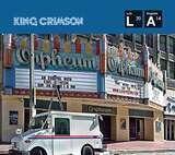Live at the Orpheum - King Crimson