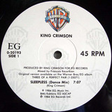 Sleepless - King Crimson