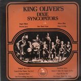 King Oliver´s Dixie Syncopators - King Oliver