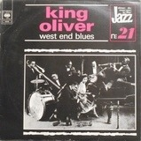 West End Blues - King Oliver