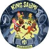 KING SALAMI & THE CUMBERLAND THREE