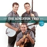College Concert - Kingston Trio