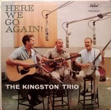 Here We Go Again! - The Kingson Trio