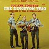 College Concert - Kingston Trio