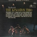 The Best Of The Kingston Trio - The Kingson Trio