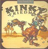 Lasso from El Paso - Kinky Friedman
