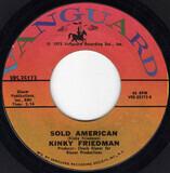 Sold American - Kinky Friedman