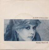 a new england - Kirsty MacColl