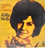 Singing 'Em Country - Kitty Wells