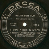 Forever Young - Kitty Wells