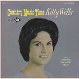 Country Music Time - Kitty Wells