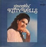 Sincerely - Kitty Wells