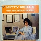 Songs Made Famous By Jim Reeves - Kitty Wells