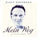 Mein Weg - Klaus Hoffmann