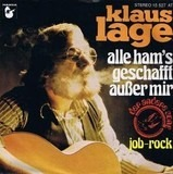 Klaus Lage