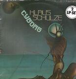 Cyborg - Klaus Schulze