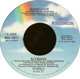 Good Love - Klymaxx