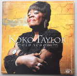 Old School - Koko Taylor