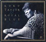 Royal Blue - Koko Taylor