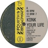 Your Life - Konk