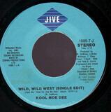Wild, Wild West - Kool Moe Dee