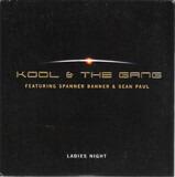 Ladies  Night - Kool & The Gang Feat. Spanner Banner & Sean Paul