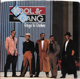 Rags To Riches - Kool & The Gang