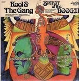 Spirit of the Boogie - Kool & the Gang