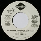 Go See The Doctor - Kool Moe Dee