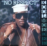 No Respect - Kool Moe Dee