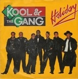 Holiday - Kool & The Gang